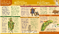Banwen - Surrounded by myth and legend