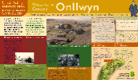 Onllwyn - 'Memories of our vanished community'